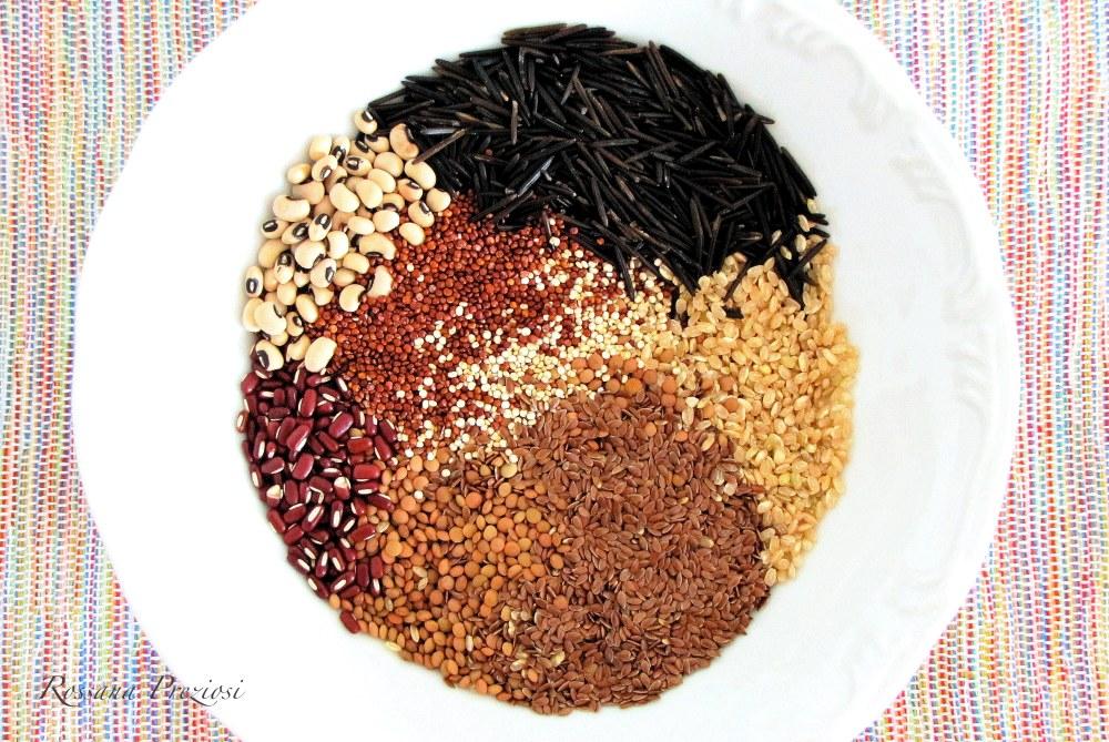 DICA 3 - Colocar sempre as sementes e grãos de molho antes de cozinhar
