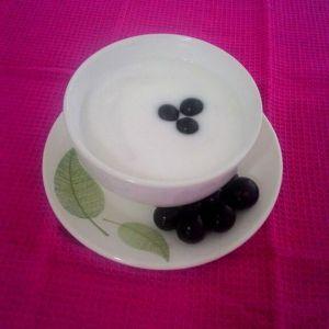 iogurte coco